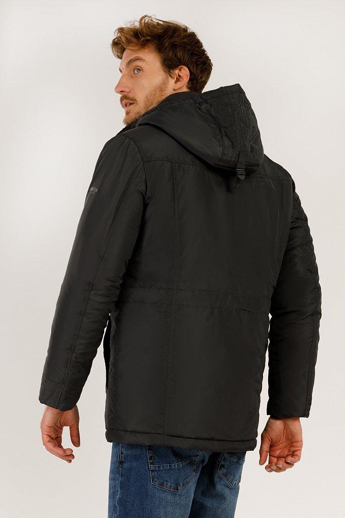 Куртка мужская, Модель A19-42007, Фото №4