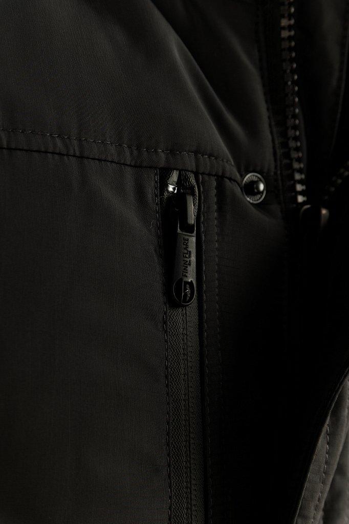 Куртка мужская, Модель A19-42007, Фото №5