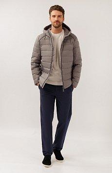 Куртка мужская, Модель A19-22001, Фото №2