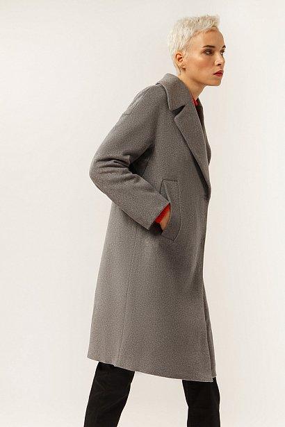 Пальто женское, Модель A19-12000, Фото №3