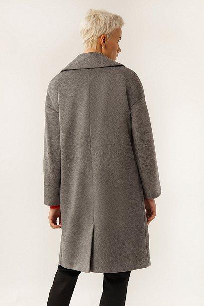 Пальто женское, Модель A19-12000, Фото №4