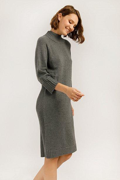 Платье женское, Модель A19-12129, Фото №3