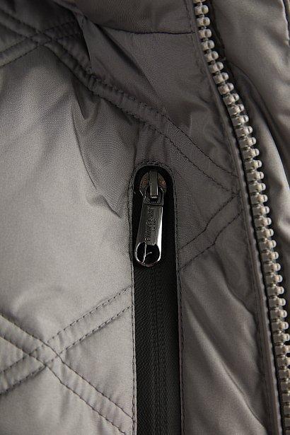 Куртка мужская, Модель A19-21010, Фото №3