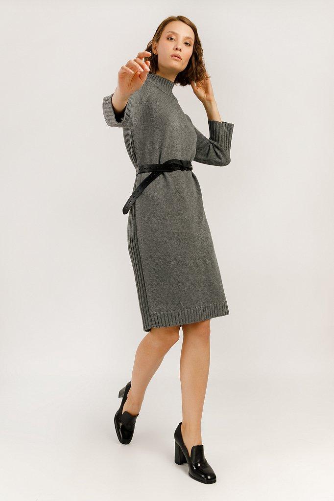 Платье женское, Модель A19-12129, Фото №2