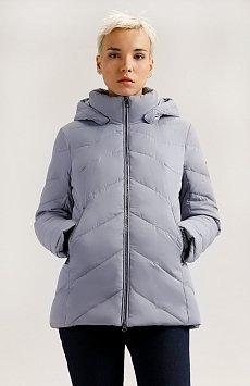 Куртка женская, Модель A19-12009, Фото №1