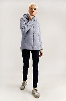Куртка женская, Модель A19-12009, Фото №2