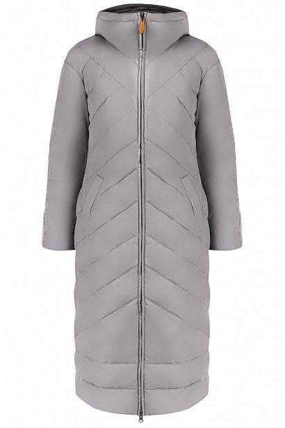 Пальто женское, Модель A19-12006, Фото №5