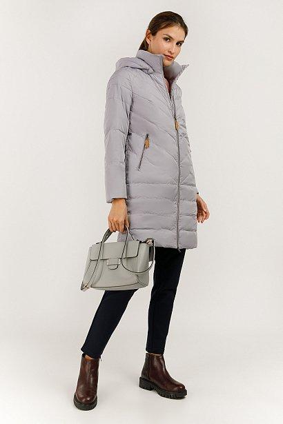 Пальто женское, Модель A19-12007, Фото №2