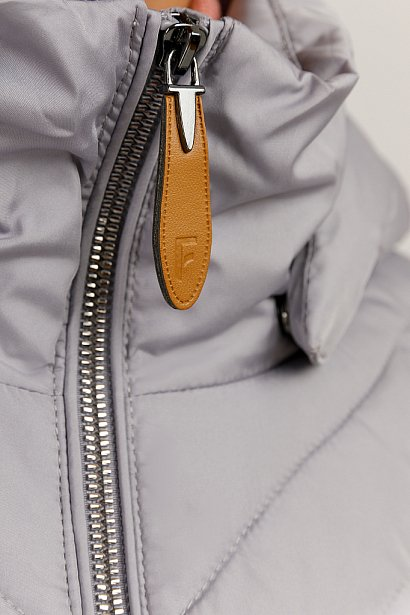 Пальто женское, Модель A19-12007, Фото №5