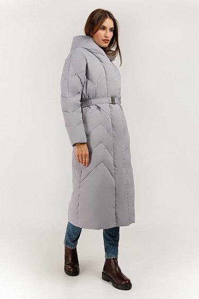 Пальто женское, Модель A19-12008, Фото №3