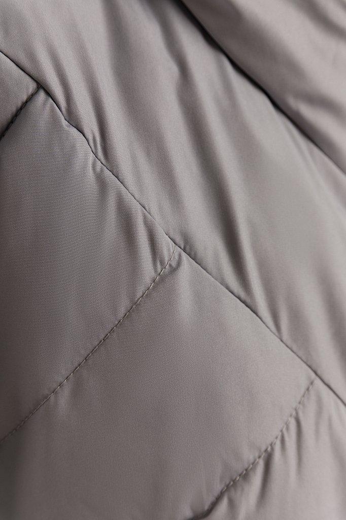 Пальто женское, Модель A19-12006, Фото №4