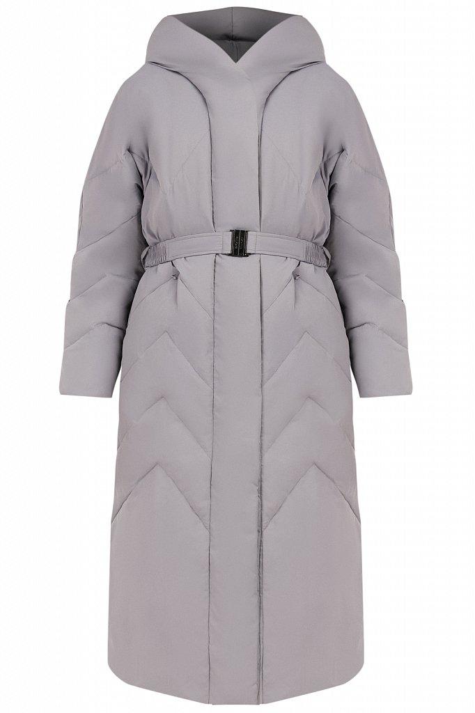 Пальто женское, Модель A19-12008, Фото №6