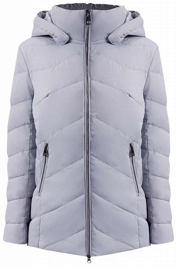 Куртка женская, Модель A19-12009, Фото №6