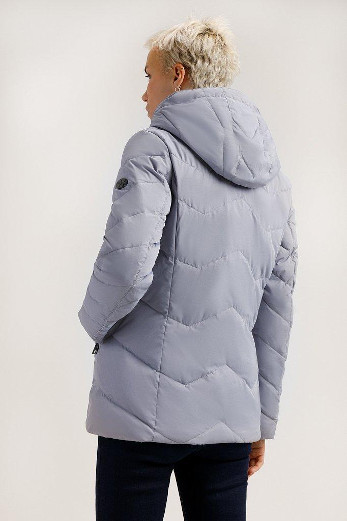 Куртка женская, Модель A19-12009, Фото №4