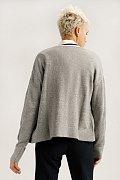 Жакет женский, Модель A19-11115, Фото №5