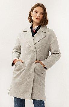 Полупальто женское, Модель A19-11001, Фото №1