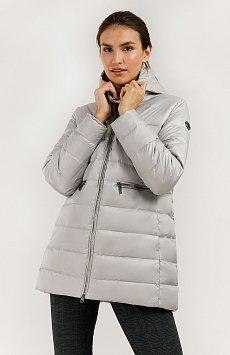 Куртка женская A19-11023