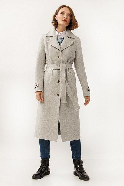 Пальто женское, Модель A19-11000, Фото №1