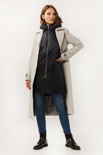 Пальто женское, Модель A19-11000, Фото №2