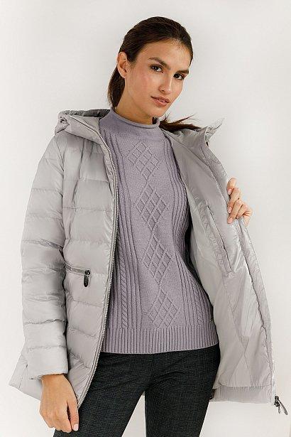 Куртка женская, Модель A19-11023, Фото №5