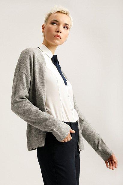Жакет женский, Модель A19-11115, Фото №4