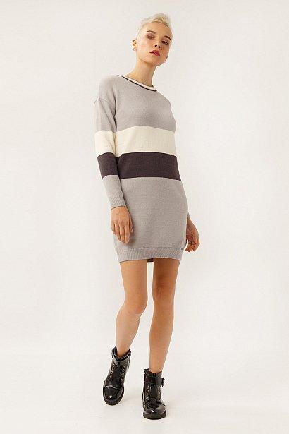 Платье женское, Модель A19-11120, Фото №2