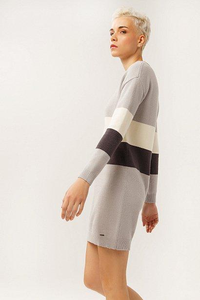 Платье женское, Модель A19-11120, Фото №3