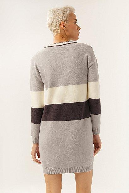 Платье женское, Модель A19-11120, Фото №4