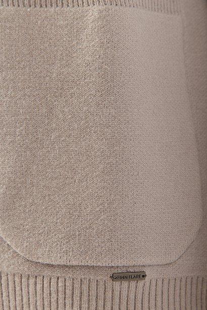 Джемпер женский, Модель A19-32100, Фото №5