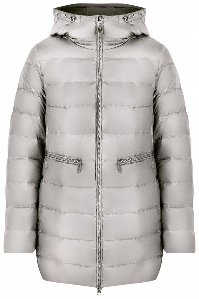 Куртка женская, Модель A19-11023, Фото №7