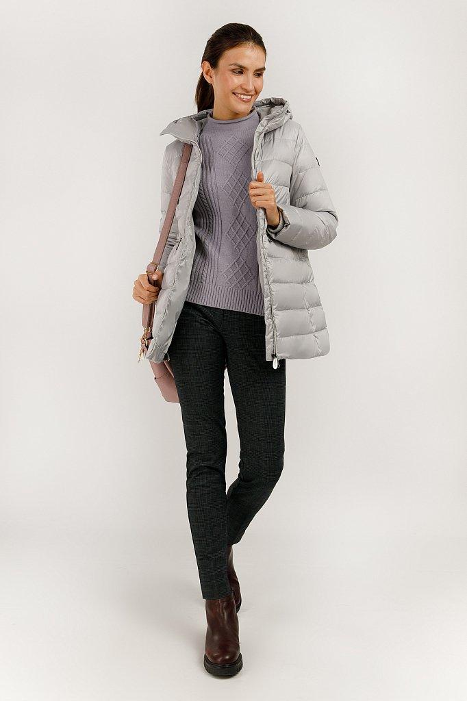 Куртка женская, Модель A19-11023, Фото №2