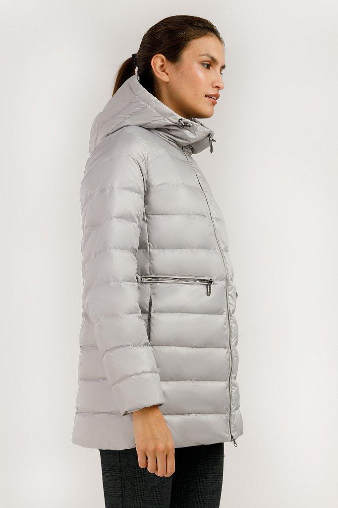 Куртка женская, Модель A19-11023, Фото №3