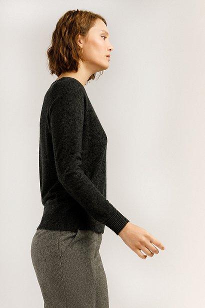 Джемпер женский, Модель A19-11103, Фото №3