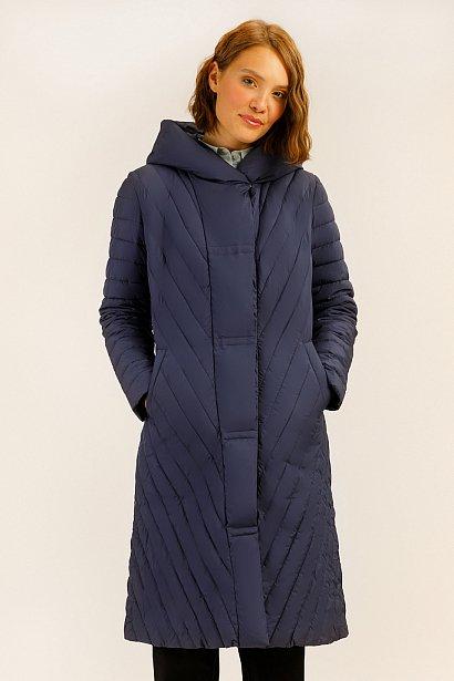 Пальто женское, Модель A19-12090, Фото №1
