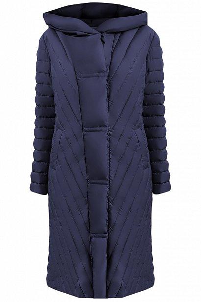 Пальто женское, Модель A19-12090, Фото №6