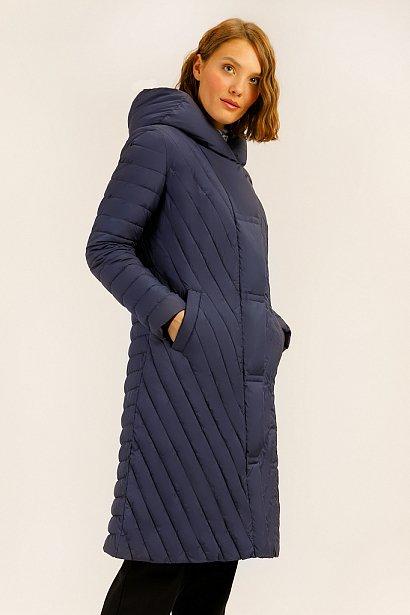 Пальто женское, Модель A19-12090, Фото №3