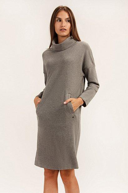 Платье женское, Модель A19-12086, Фото №1