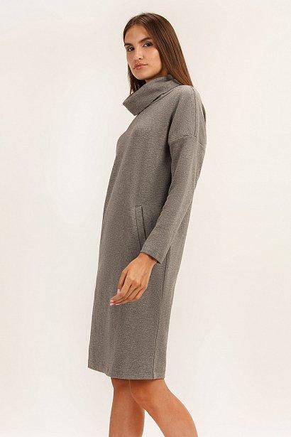 Платье женское, Модель A19-12086, Фото №3