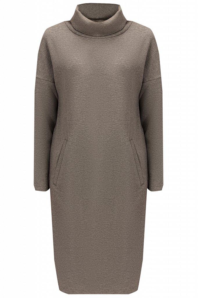 Платье женское, Модель A19-12086, Фото №6
