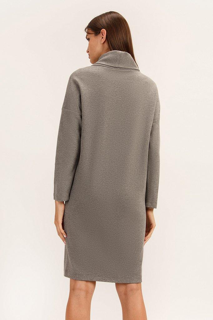 Платье женское, Модель A19-12086, Фото №4