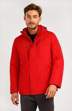 Куртка мужская, Модель A19-22017, Фото №1