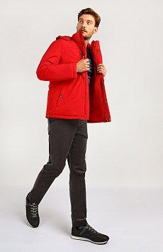 Куртка мужская, Модель A19-22017, Фото №2