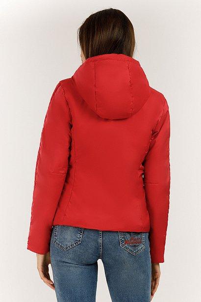 Куртка женская, Модель A19-12035, Фото №4