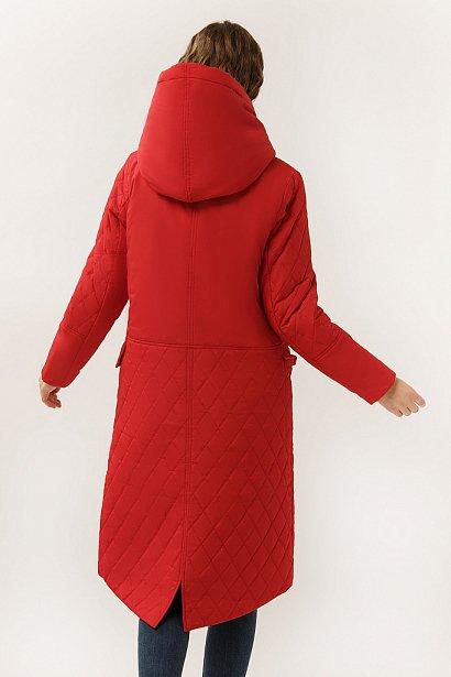 Пальто женское, Модель A19-12097, Фото №4