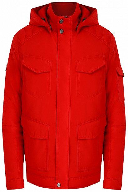 Куртка мужская, Модель A19-22015, Фото №7