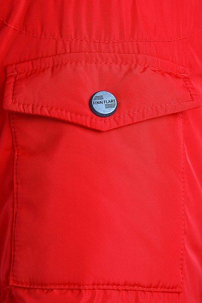 Куртка мужская, Модель A19-22015, Фото №6