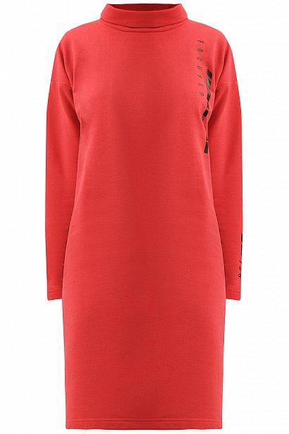 Платье женское, Модель A19-32037, Фото №6