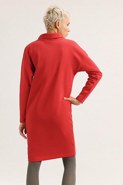 Платье женское, Модель A19-32037, Фото №4
