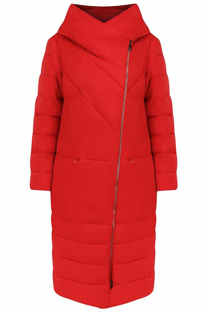 Пальто женское, Модель A19-12010, Фото №5