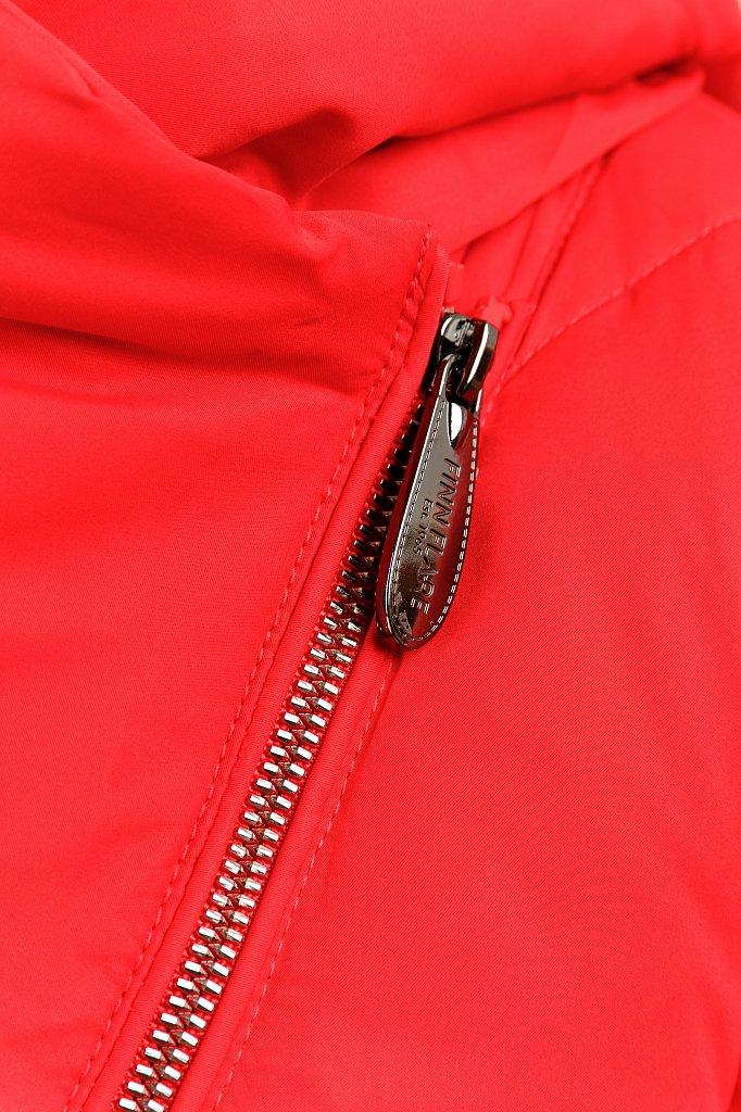 Пальто женское, Модель A19-12010, Фото №4